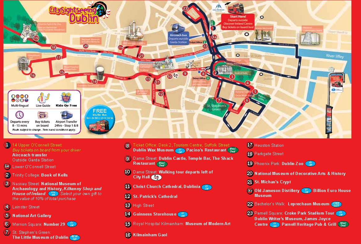 City Tour Map DUB (JPG, 0.16 MB)